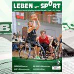 """""""Leben mit Sport"""", Ausgabe 2/2017 ist erschienen"""