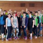 BSSA begrüßt 24 zukünftige Rehasport-Übungsleiter des Erkrankungsbereiches Orthopädie