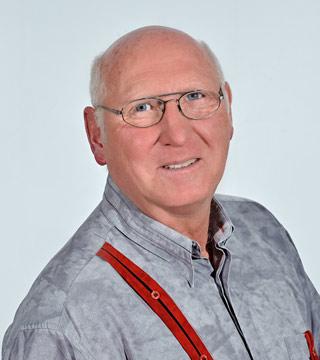 Dr. Detlef Eckert