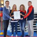 "BSSA begrüßt Verein ""Yamakawa Karate-Do Ballenstedt e. V."""