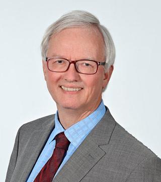 PD Dr. Volkmar Stein