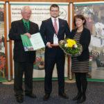 BSSA-Preis für Uwe Strehlow