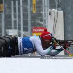 Andrea Eskau ist dreifach Deutsche Meisterin 2018