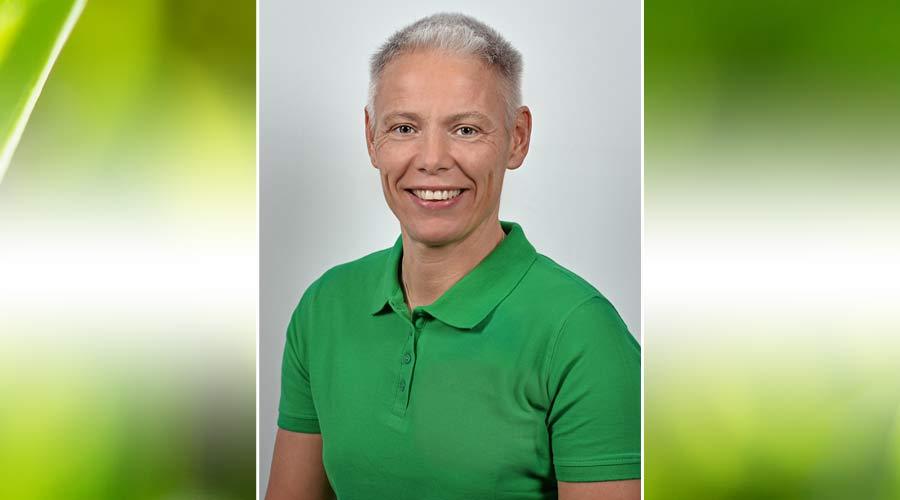 Andrea Eskau startet für Sachsen-Anhalt bei den Paralympics PyeongChang 2018
