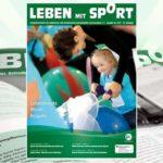 """""""Leben mit Sport"""", Ausgabe 4/2017 ist erschienen"""
