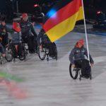 Eskau führt das Deutsche Team ins Stadion