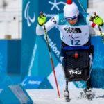 """""""Tiger"""" Eskau schnappt sich Gold im Biathlon"""