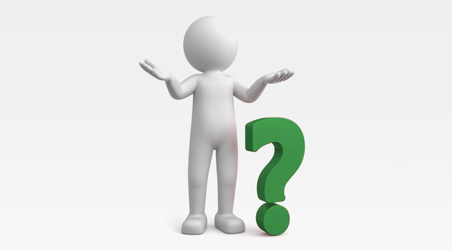 Antworten auf häufig gestellte Fragen zum Sport