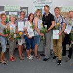 Zweijähriges RehaSport-Projekt mit erfolgreichem Abschluss