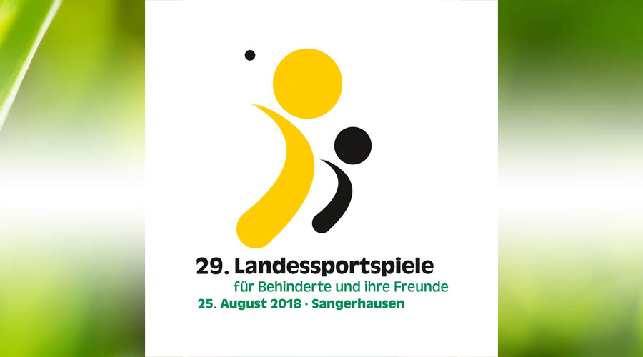Landessportspiele: Schnell noch anmelden!