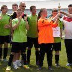 Spannende Schulwettkämpfe erneut gemeinsam in Magdeburg
