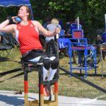 DM-Titel und Medaillen für BSSA-Leichtathleten