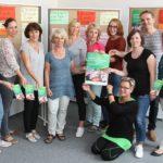 """Neues BSSA-Projekt gestartet """"Kids Aktiv – RehaSport für Kinder und Jugendliche"""""""