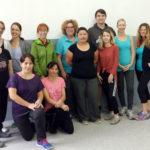 BSSA begrüßt 12 zukünftige Rehasport-Übungsleiter des Erkrankungsbereiches Orthopädie