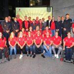 """Vier BSSA-Aktive im """"Team Sachsen-Anhalt für Tokio"""""""