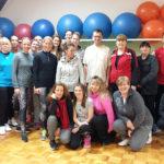 BSSA begrüßt 22 zukünftige Rehasport-Übungsleiter des Erkrankungsbereiches Orthopädie