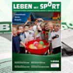 """""""Leben mit Sport"""", Ausgabe 4/2018 ist erschienen"""