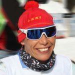 Weltcup-Silber und -Bronze für Andrea Eskau