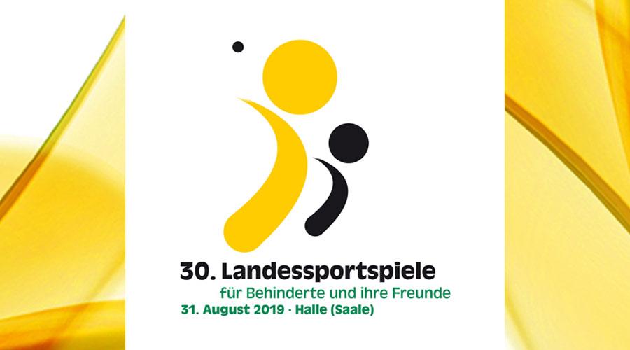 Schnell noch anmelden! 30. Landessportspiele für Behinderte und ihre Freunde