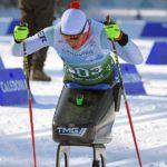 Eskau sprintet zu WM-Silber
