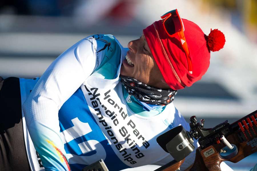 Zweimal Biathlon-WM-Bronze für Eskau