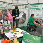 Messe therapie Leipzig erneut mit Rekordergebnis – BSSA ist mit Infostand vertreten
