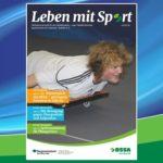 Leben mit Sport – Heft 1/2019 ist erschienen