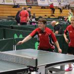 Bronzenes Wochenende für BSSA-Tischtennisspieler
