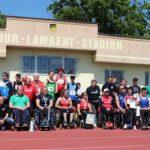 Erfolgreiches Sportwochenende für BSSA-Aktive