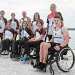 Gute Platzierungen beim Weltcup Para Kanu