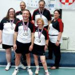 Tilo Behrendt ist Vize-Europameister im Para Kegeln