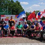 Brämer-Skowronek auf WM-Kurs