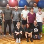 BSSA begrüßt neue Übungsleiter*innen Profil Neurologie