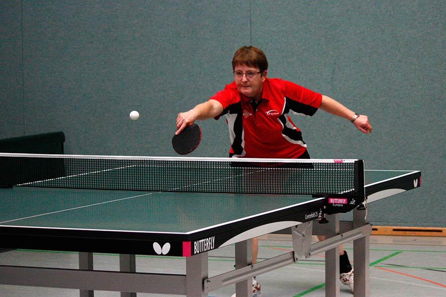 BSSA-Aktive mit 28 DM-Medaillen im Para Tischtennis der Senioren