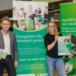 Sachsen-Anhalt fehlen 100 Übungsleiter im Rehasport