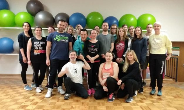 BSSA begrüßt 22 neue Übungsleiter*innen Rehabilitationssport Profil Orthopädie