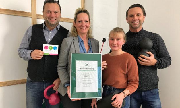 """BSSA begrüßt den Verein """"RehaMed e. V."""""""