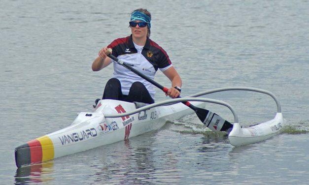 Anja Adler ist Halles Sportlerin des Jahres 2019