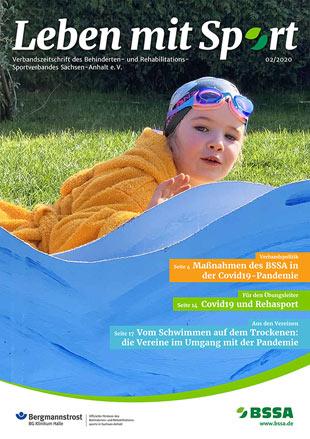 Titel Leben mit Sport Ausgabe 02-2020