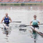 Anja Adler und Ivo Kilian für Nationalmannschaft qualifiziert