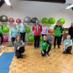 BSSA begrüßt neue Übungsleiter*innen Rehabilitationssport Profil Geistige Behinderung