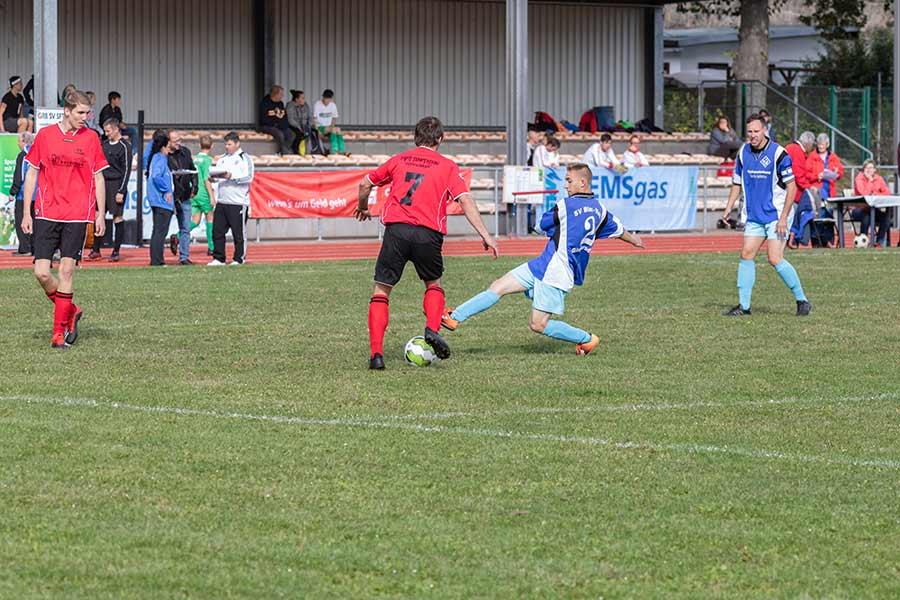 Landesmeistertitel Fußball (ID) für BSV Salzwedel I