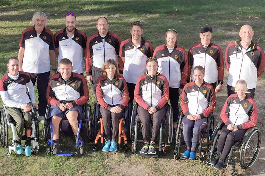 Plötzliches Saisonende: Para Kanuten fahren nicht nach Szeged zum Weltcup
