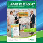 Leben mit Sport – Heft 3/2020 ist erschienen
