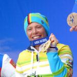 Platz zwei für Andrea Eskau bei Wahl zur Para Sportlerin des Jahrzehnts