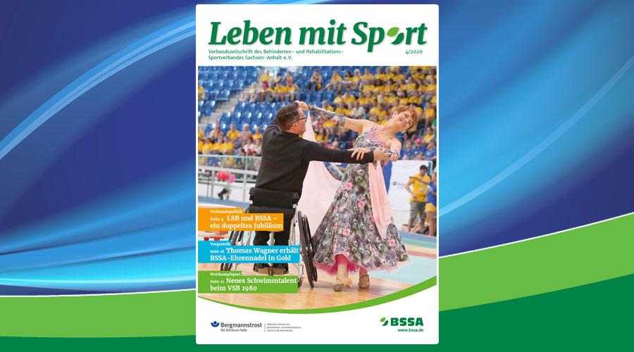 Leben mit Sport – Heft 4/2020 ist erschienen