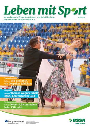 Titel Leben mit Sport Ausgabe 04-2020