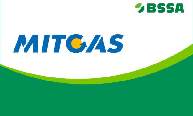 MITGAS mit dem BSSA weiterhin verbunden
