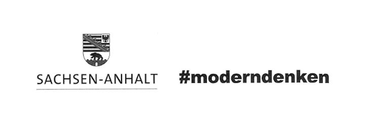 Sachsen-Anhalt #moderndenken
