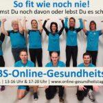 Digitaler Gesundheitstag des Vereins für Gesundheit, Bewegung und Sport an der Otto-von-Guericke-Universität Magdeburg e. V.